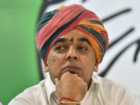 Rajasthan elections 2018: Congress may lose jat votes over entry of Manvendra Singh