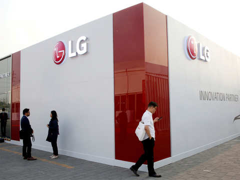 LG Electronics eyes higher sales from premium products in India