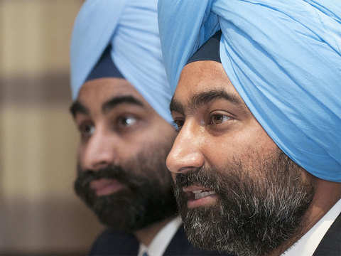 Daiichi alleges fraudulent siphoning of over Rs 2,000 crore by Singh brothers