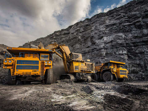 Coal India's supplies to Power Sector up 22 MTs in April-October
