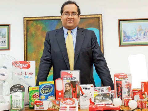 How Amritanshu Khaitan is trying to change the fortunes of Eveready Industries
