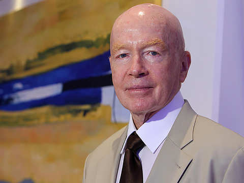 Do not put all your eggs in one basket, diversify across global markets: Mark Mobius