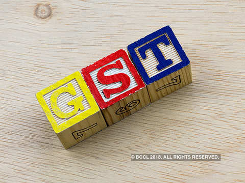 GST refunds of Rs 82,775 cr to exporters cleared; Rs 5,400 cr pending as on Oct 31