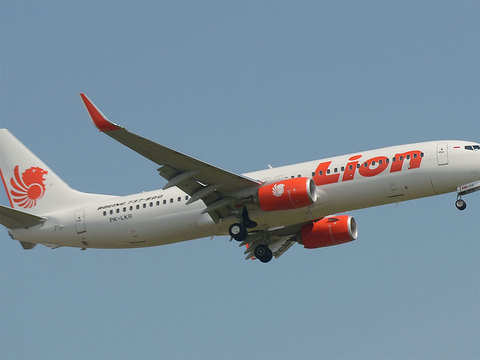 At doomed Lion Air flight's helm, pilots may have been overwhelmed in seconds