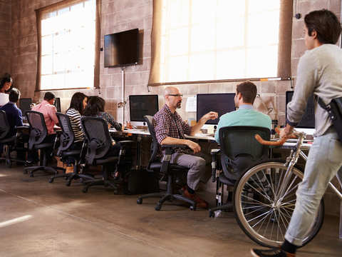 Switch to a pedalling desk at work to lower risk of diabetes, obesity