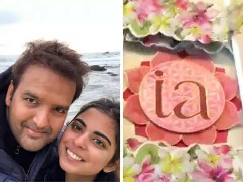 Here's a sneak peek at Isha Ambani, Anand Piramal's exquisite wedding invite