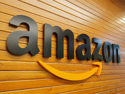 Amazon's cloud revenue in India up threefold