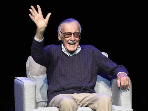 Emotions, love, gratitude: Stan Lee's last message for fans