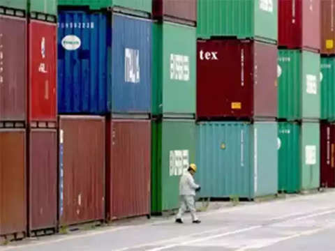 October trade deficit widens to $ 17.13 billion despite decline in gold imports