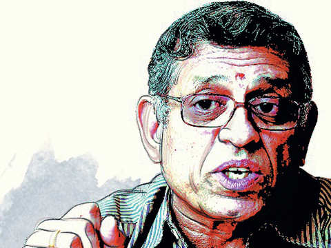 Stand-off between government and RBI not a good situation: S Gurumurthy