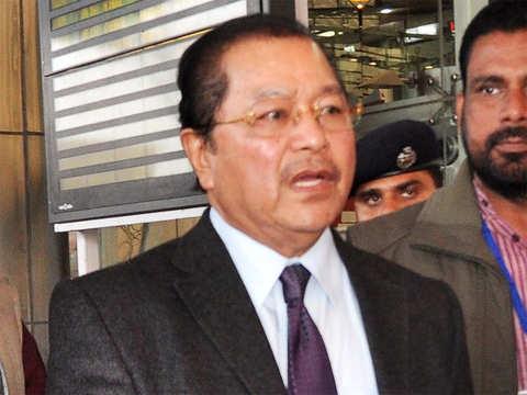 No anti-incumbency for neutral people: Mizoram CM