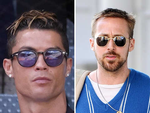 Head to Moscot, NY if you want to shop from where Ronaldo & Ryan Gosling do