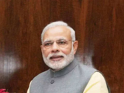 PM Modi dares Congress to make an 'outsider' party president