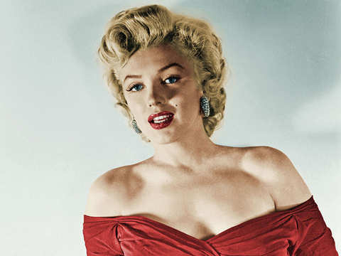 Creating history: Marilyn Monroe's 1961 Golden Globe Award sold for a whopping Rs 1.79 crore