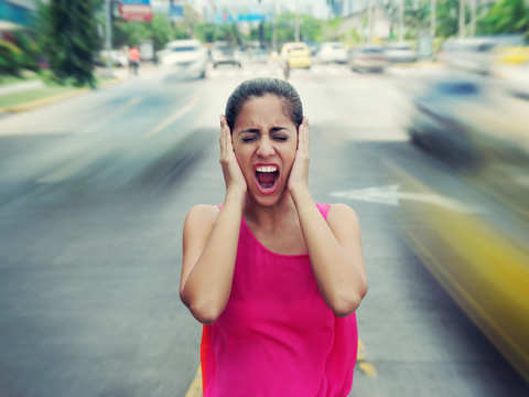 Exposed to traffic noises for a prolonged period of time? It may up obesity risk