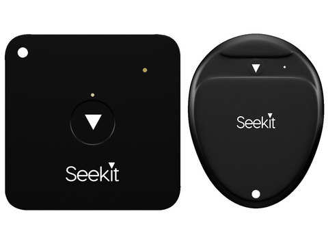 Panasonic unveils Bluetooth tracker Seekit that ensures safety of your loved ones