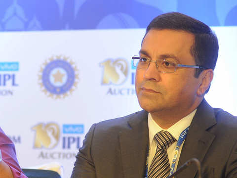 BCCI CEO Rahul Johri cleared in sexual harassment case, CoA differs on probe findings