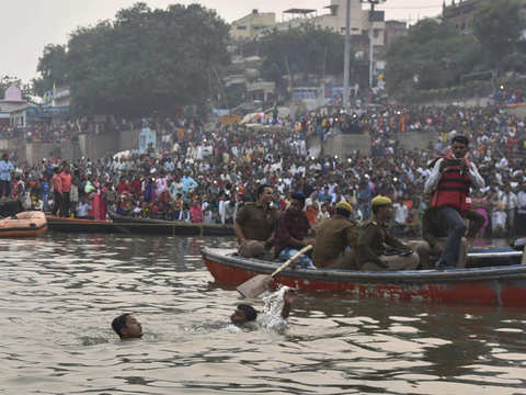 10 projects worth Rs 1,573 crore approved for cleaning of Ganga