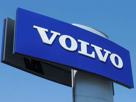 Volvo to assemble hybrid electric vehicles in India from next year