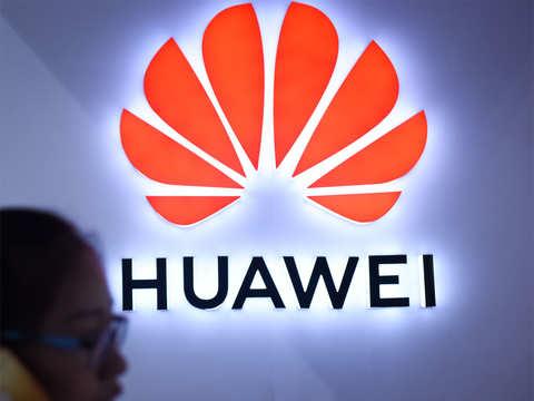 United States asks allies to shun Huawei equipment