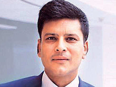 JSW Energy MD Prashant Jain says no new capacity to turn power sector profitable