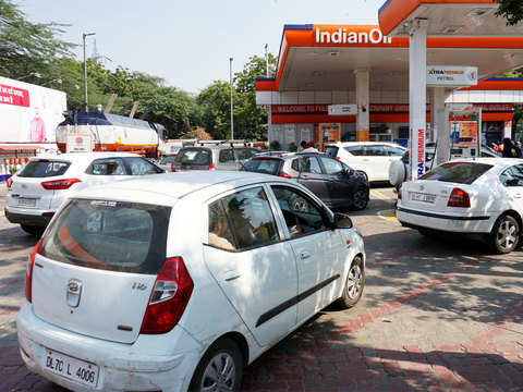 Oil PSUs to add 55,000-plus petrol pumps to maintain dominance