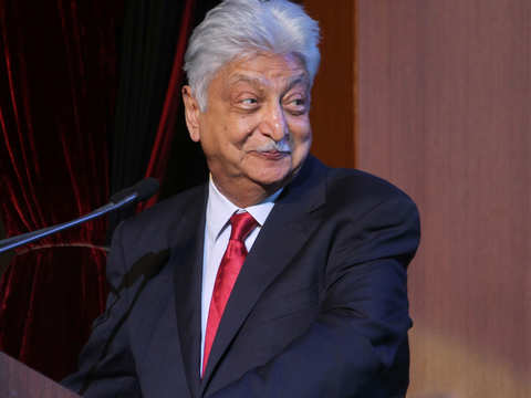 Azim Premji to be conferred highest French civilian award