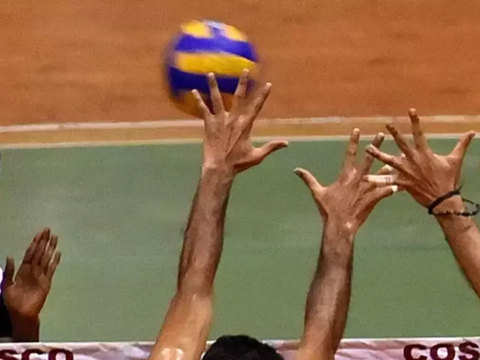 Pro Volleyball League to start with 6 teams