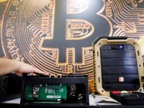 Nasdaq may go with bitcoin futures amid price fall