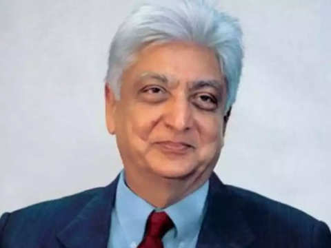 Azim Premji to be conferred with highest French civilian award Chevalier del la Legion d'Honneur