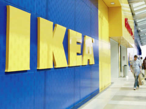 IKEA group's profit down 26% on large investments