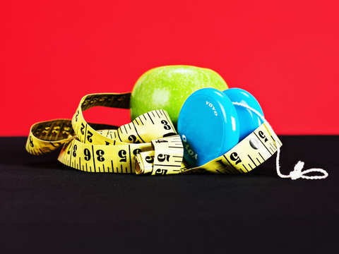 Trying yo-yo dieting to get in shape? You may gain more weight than before or even die