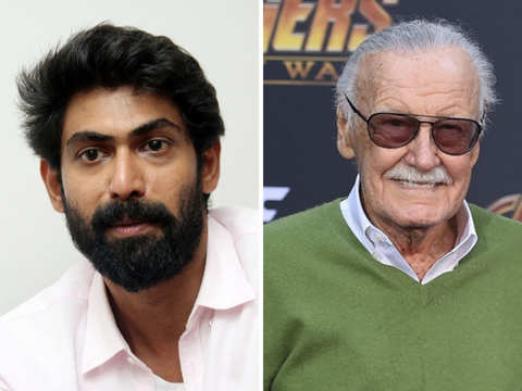 Rana Daggubati attends opening ceremony of Comic Con Tokyo, pays tribute to Stan Lee