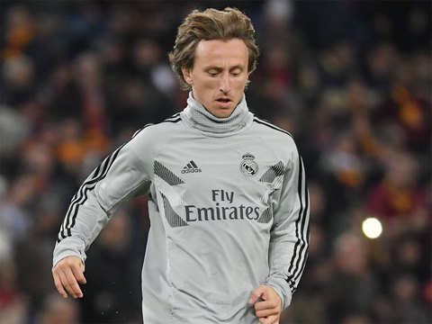 Luka Modric tipped to pip French stars to Ballon d'Or and end Ronaldo and Messi era