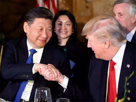China agrees to 'reduce and remove' tariffs on US cars: Donald Trump