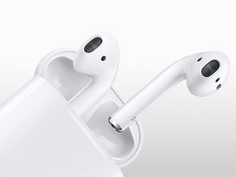 Much-needed upgrade: Apple AirPods may get wireless charging by next year