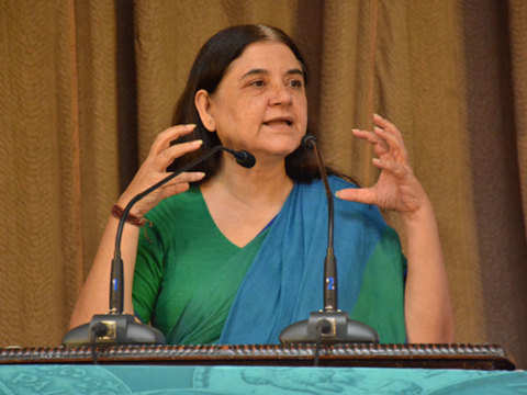 Maneka Gandhi likely to propose giving more powers to NCW