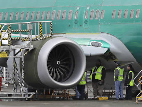 DGCA monitoring Boeing 737 MAX planes on daily basis