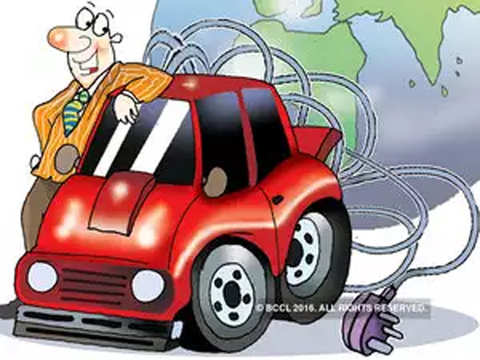 Heavy Industries Ministry proposes import duty cuts on more electric vehicles parts