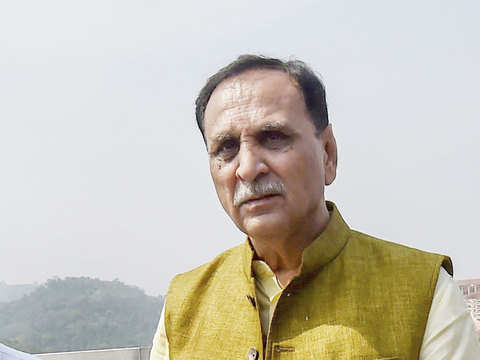 Gujarat CM Vijay Rupani launches mobile app for collection of used cooking oil
