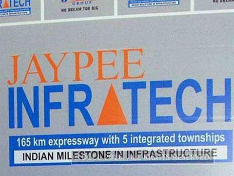 NBCC, Kotak Investment among 4 shortlisted bidders for Jaypee Infra