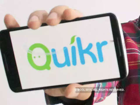 Quikr raises Rs 55 crore in venture debt financing from InnoVen Capital
