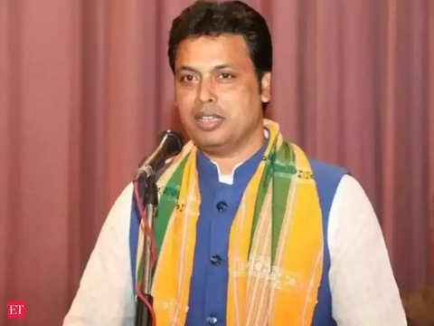 Tripura CM Biplab Kumar seeks Amul India help to develop dairy industry