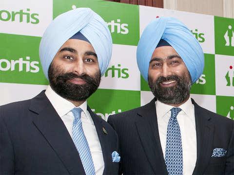 Singh brother fight turns ugly: Malvinder accuses Shivinder of assault