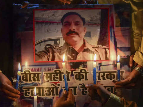 Bulandshahr Killing: Inspector, youth shot with bore of same gun