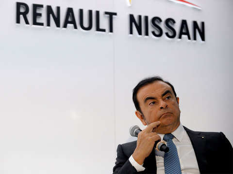 Japan to indict Nissan as well as Carlos Ghosn: Report