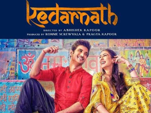 No-show for 'Kedarnath' in 7 districts of Uttarakhand despite clearance from HC