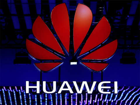 China's Huawei pledges $2 billion to allay British security fears