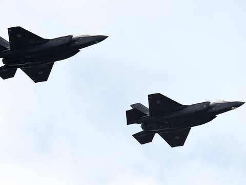 Japan's military sees record spending, aims to buy more US arms: Nikkei