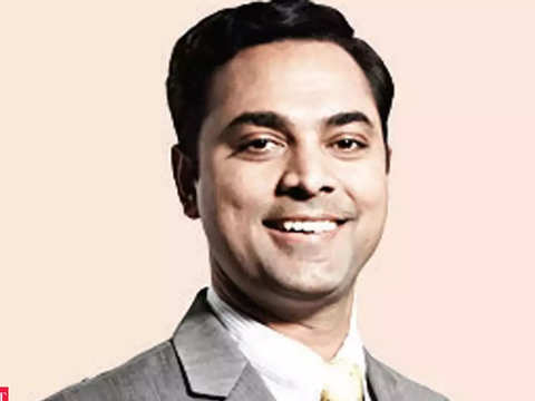 Candour of Krishnamurthy Subramanian: Inside the mind of the new CEA